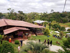 5 chácaras para almoçar e passar o dia perto de Curitiba.