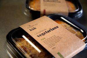 Cozinha saudável com tecnologia e praticidade