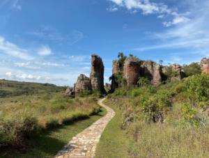6 lugares para ir próximo a Curitiba